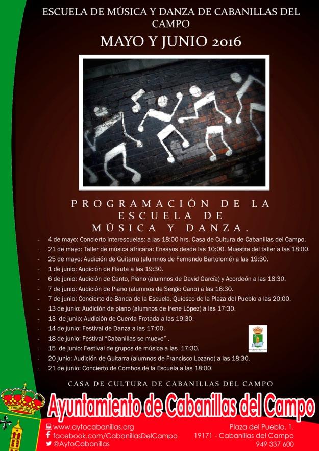 CARTEL ESCUELA DE MUSICA MAYO Y JUNIO PLANTILLA VERSION WEB